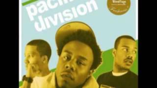 Pac Div- Sealed For Freshness Blendtape- Act Like You Chillin