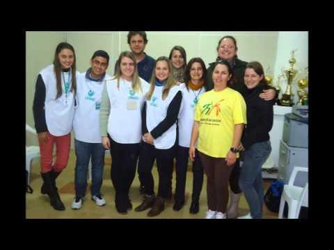ViverSus2013 UNESC - Morro da Fumaça