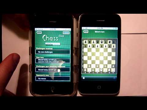 Video of Chess Elite