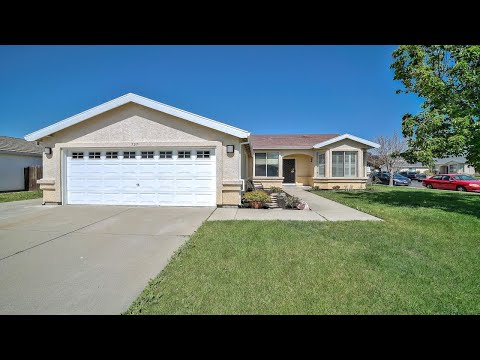 727 Palermo Drive Suisun City, CA | www.coldwellbankerhomes.com