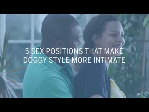 Video 5 Sex Positions That Make Doggy Style More Intimate | Health download in MP3, 3GP, MP4, WEBM, AVI, FLV January 2017