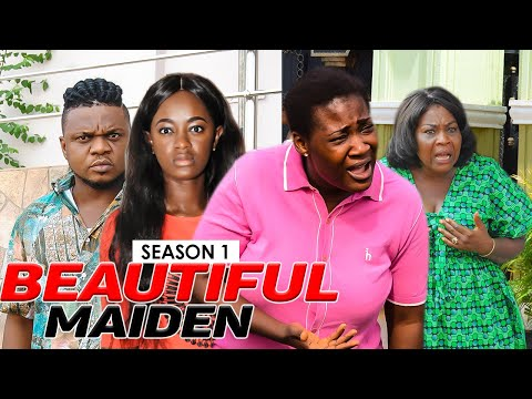 BEAUTIFUL MAIDEN 1 - LATEST NIGERIAN NOLLYWOOD MOVIES