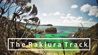 Stewart Island New Zealand  city photos gallery : The Rakiura Track | Stewart Island, New Zealand
