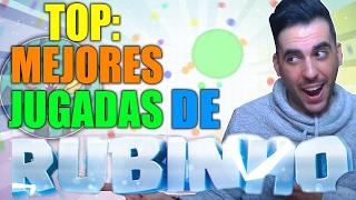 Video (4ta Parte) TOP: MEJORES JUGADAS DE RUBINHO | TOP JUGADAS RUBINHO VLC AGAR.IO #12 MP3, 3GP, MP4, WEBM, AVI, FLV Mei 2019