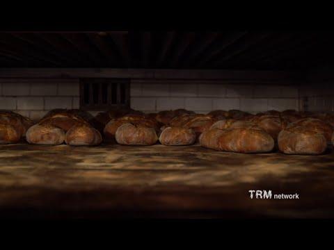 Le vie del pane. La via della pace