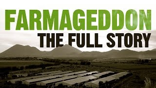 Farmageddon – The True Cost of Cheap Meat