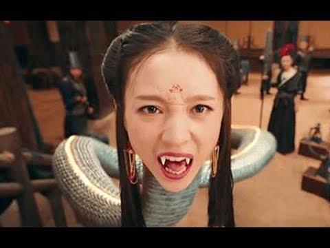 【老烟斗】中国百鬼图志,女鬼孟婆的由来和传说之谜!