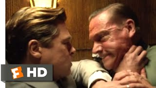 Allied (2016) - Difficult to Swallow Scene (1/10) | Movieclips