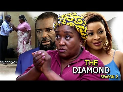 The Diamonds Season 2 - New Movie 2018 | Latest Nigerian Nollywood Movie Full HD | 1080p