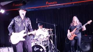 Wicked Grin Live - Franzis - Wetzlar, Germany
