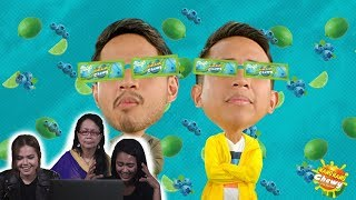 Video Reaksi Mama Sama Pacar   Nano Nano MP3, 3GP, MP4, WEBM, AVI, FLV April 2019
