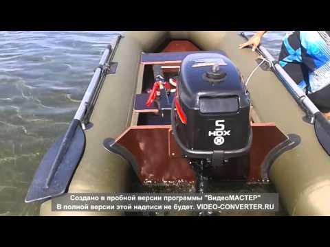 качество лодочных моторов ндх