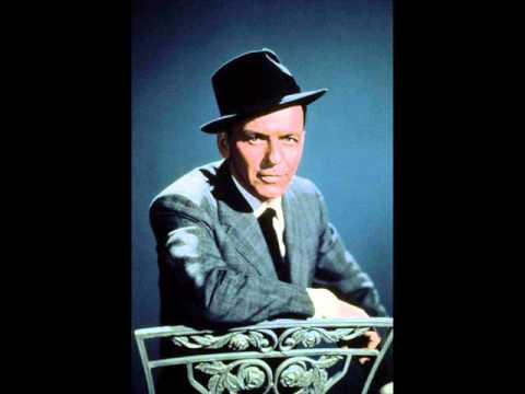 Frank Sinatra - I only have eyes for you lyrics