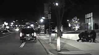 Video of Baker Mayfield's arrest released
