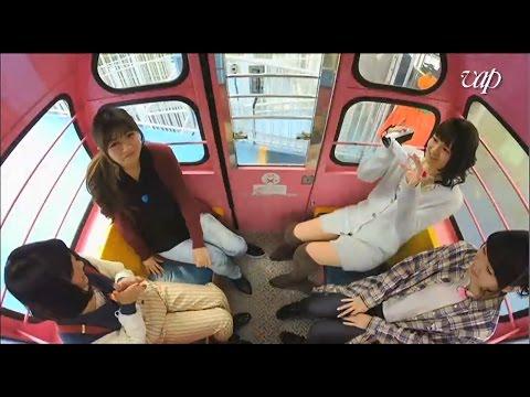 【声優動画】西明日香と荻野可鈴のギリギリアウトなトークwwwwww