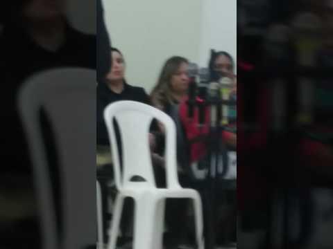 Toni e tito na festividade de senhoras em Montividiu Goias em 26/11/16