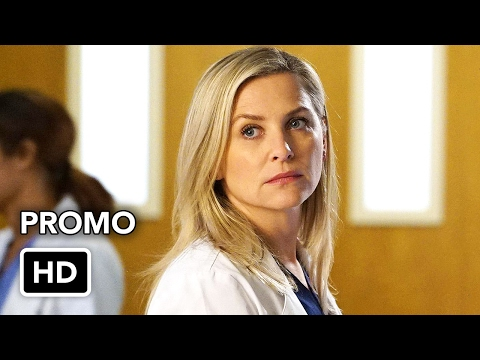 Grey's Anatomy 13.14 Preview