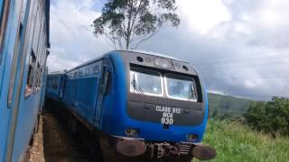 Badulla Sri Lanka  city pictures gallery : Trainride from Colombo to Badulla, Sri Lanka