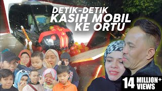 Video Detik-detik Kasih Hadiah Mobil 3.500.000.000 Buat Ortu, Mereka Nangis Part 7 END GAME MP3, 3GP, MP4, WEBM, AVI, FLV Mei 2019