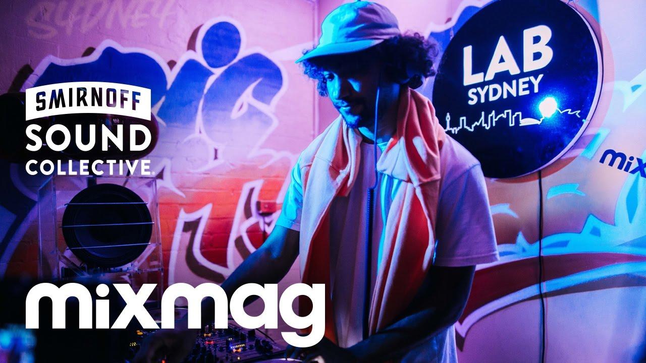 &ME - Live @ Mixmag Lab SYD 2017
