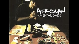 Yannick Afroman - Mentalidade (2009) Full Album