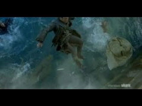 "Black Sails After Show w/Mark Ryan & TJ Scott Season 1 Episode 8 ""VIII"" | AfterBuzz TV"