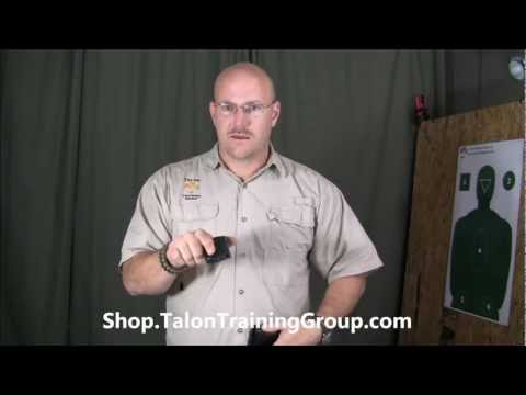 LaserMax Centerfire CF-LCP and LC9 Product Evaluation
