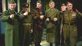 Dad S Army   Never Too Old       To Britain S Home Guard