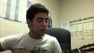 Vengo a reclamarte (cover) Rafael Hernandez