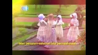 Ainun - Selamat Hari Lebaran [Lagu Anak Islam Terbaru]