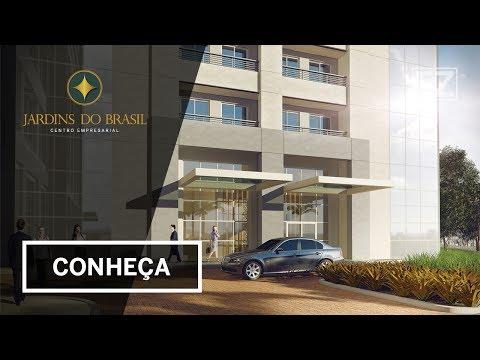 Centro Empresarial Jardins do Brasil