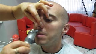 Nonton Female Barber Shop In Poland  Haircut And Shave   Asmr Video Film Subtitle Indonesia Streaming Movie Download