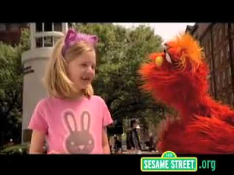 Sesame Street Presents   Letter R: A K 12 educational video