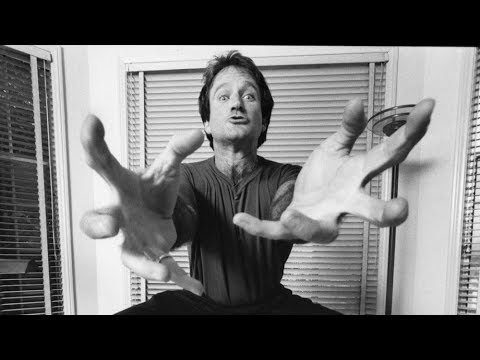 Robin Williams: Come Inside My Mind (2018) HBO Documentary Movie - Trailer [HD]
