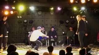 At (Takuya, Atsuya) vs Last Rain Livingroom (Boo, Takumi) – dare2.0 TOP8