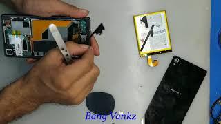 Video Ganti LCD SONY Z3 DOCOMO MP3, 3GP, MP4, WEBM, AVI, FLV Februari 2018