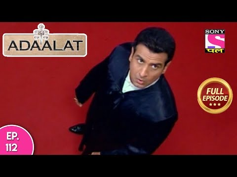 Adaalat - Full Episode 112 - 26th  April, 2018