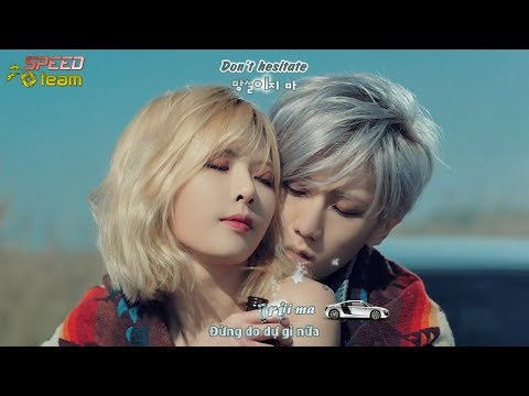현아 - [Vietsub + Engsub + Kara] Trouble Maker - Now Download : http://choonyemotion.blogspot.com/2013/10/vietsub-engsub-kara-trouble-maker-now.html Fanpage : http:...