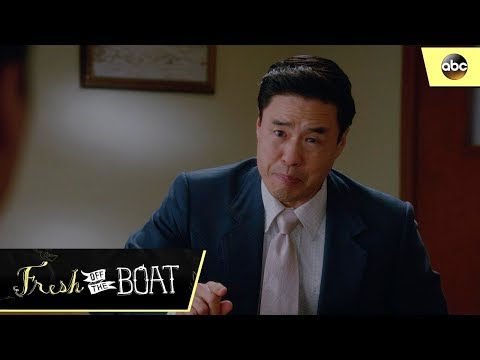 No Apologies – Fresh Off The Boat