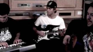 No Letter (acoustic version on the road) - Iration - Fresh Grounds EP - YouTube