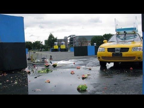 America's Worst Driver: Episode 1