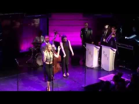 Video Postmodern Jukebox Tour - All About That Bass (encore) download in MP3, 3GP, MP4, WEBM, AVI, FLV January 2017