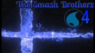 The Smash Brothers Ep. 4 – He is Raze