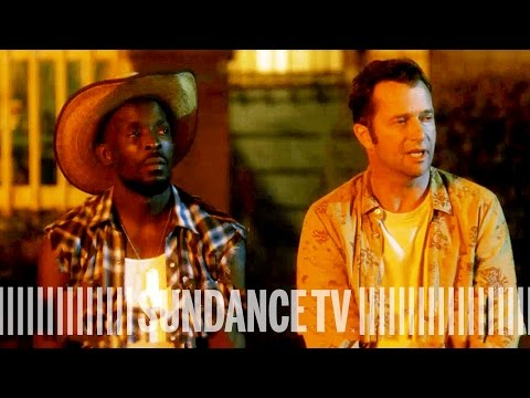 Hap and Leonard Season 2 (Teaser 'Mucho Mojo!')