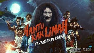 Video Hantu Kak Limah (TAYANGAN PERDANA)[HD] DI PAWAGAM MULAI 9 OGOS MP3, 3GP, MP4, WEBM, AVI, FLV September 2018