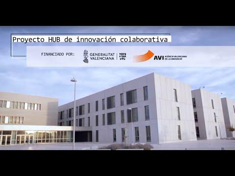 HUB de Innovación Colaborativa[;;;][;;;]