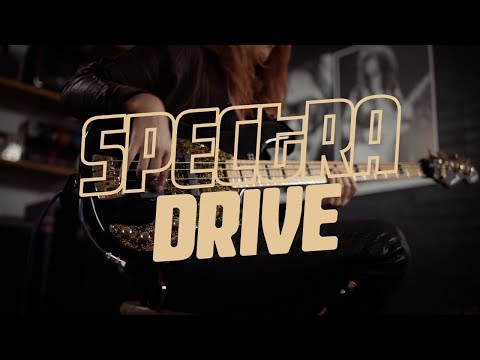SpectraDrive Bass Preamp & Line Driver - Official Product Video
