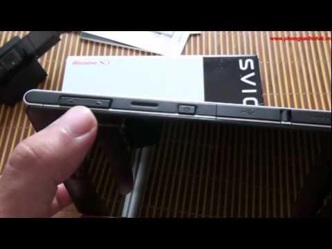 www.phongcachnhat.vn-Review Nec Medias Tab N06D (N-06D)