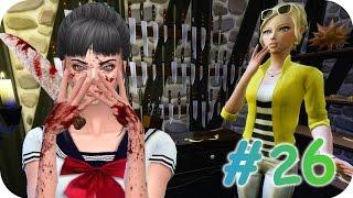 Like por la nueva habitacion!! En este capítulo de Sims 4 manejamos Yandere chan para que pueda ligar con mi simself pero descubre a Chloe en casa de su amad...