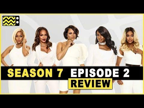 Basketball Wives Season 7 Episode 2 Review & Reaction | AfterBuzz TV